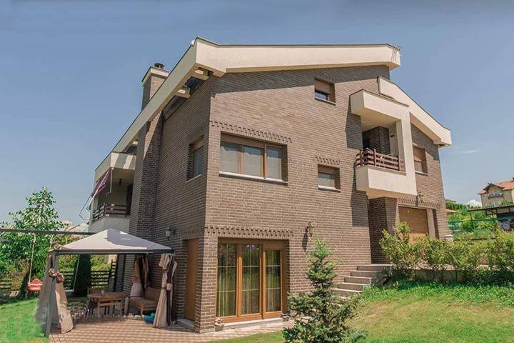 Shtëpi e bukur dhe super Moderne ne shitje ne Hajvali